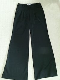 Charlotte Russe black pants, nwot Wilmington
