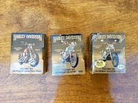 Harley Davidson collector's cards Sussex, 07461