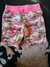 camo girl shorts Columbia, 21044
