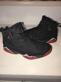Air Jordan 7's North Las Vegas