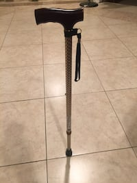 "Cane 39""long adjustable  Los Angeles, 91605"