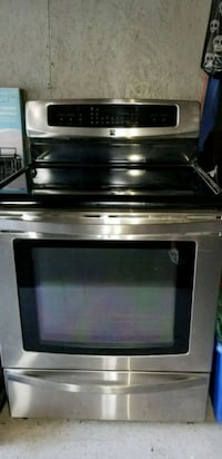Kenmore Induction Stove Barrie, L4N 8V1