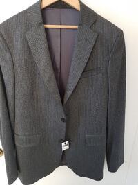Hugo Boss Harry Rossen Teen Kid Mens Designer Suit Jacket Blazer TORONTO