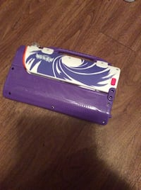 purple and white iPhone case Nanaimo, V9S 0B4
