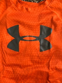 Youth Small Under Armour drifit West St. Paul, R4A