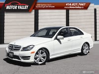 Mercedes - C300 4MATIC - 2012