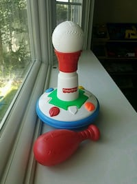 Fisher price Baby Baseball