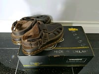 Brand New Dr Martens Sandals Womens  Vancouver, V5M 4T5
