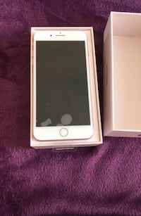 iPhone 8 Plus 64gb London, SE15 5AG