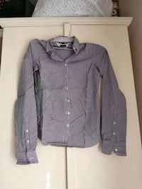 Camicia Tommy Hilfiger Rome