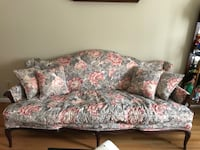 French Provincial Sofa Herndon, 20170