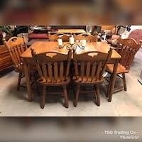 Kitchen table set  Concord, 28027