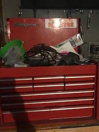 Snap-On Top Chest Kankakee, 60901