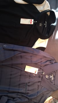 Men's golf shirts size large  Kitchener, N2M