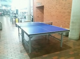Table tennis lessons
