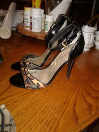 Spiked heels by Guess size 7m Phoenix, 85051