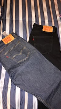 Men's 501 Levi's Size 36 Louisville, 40241