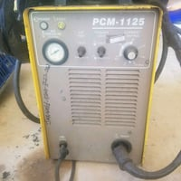 ESAB PCM-1125 Plasma Cutter With Torch