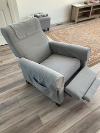 Elegant recliner chair  Lehi, 84043