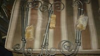 Decorative 11 inch Curtain Rods  Plant City, 33567