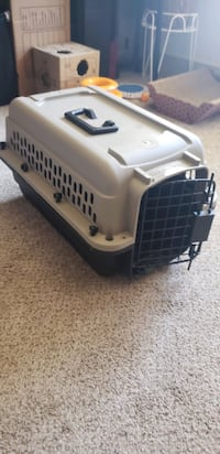 Pet Carrier GREAAT CHOICE Kennel