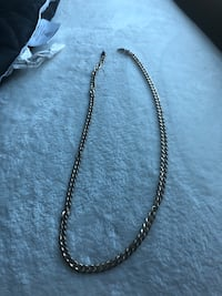 Men's Gold Chain Calgary, T2P 5J4