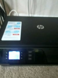 black HP multi-function printer Gaithersburg, 20877