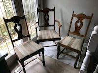 Dining room chairs  London