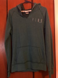 Medium Victoria's Secret Pink Hoodie Novi
