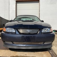 Ford - Mustang - 2001 Cottage City