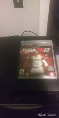 Ps3 and 7 games and 1 controller