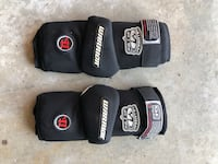 Lacrosse elbow pads Olmsted Twp, 44138