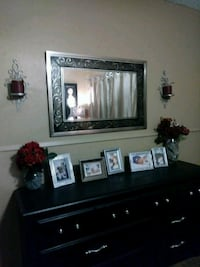 Home decor wall mirror Bakersfield, 93308