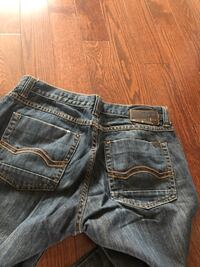 Blend Jeans Size 34 by 34 length Vancouver, V5R 2R5