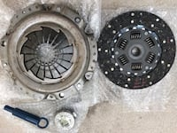 85-88 Pontiac Fiero 5-speed Clutch Kit Montgomery Village, 20886