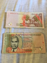 200 Rupees  Mississauga, L5N 2W2