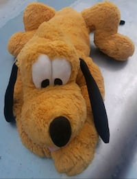 Authentic Disney Pluto Norfolk, 23502