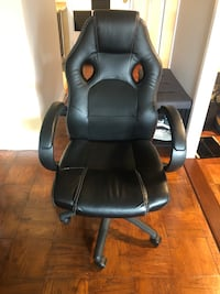 Gaming chair from a clean home