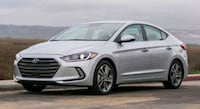 2018 Hyundai Elantra / Avante Washington