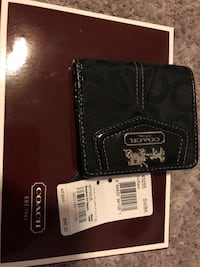 Coach Wallet  Roseville