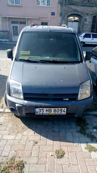 Ford - Tourneo Connect - 2006 8431 km