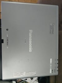 Panasonic Projector (price negotiable)  Ottawa, K2P 0E2