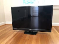 "Sanyo 32"" TV MUST GO - USED ONLY 2 WEEKS Chevy Chase, 20815"