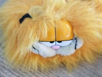 Garfield Fuzzy Slippers  Tucson, 85746