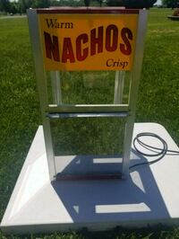 Nacho Chip Warmer, Paragon W200, Works Great Darlington, 21034