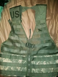 US Army Tactical Vest Federal Way, 98003