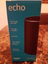 Amazon Echo Speaker Suitland-Silver Hill