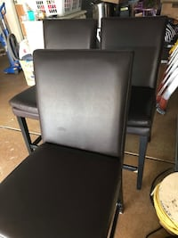 Great Condition Brown Stools Fontana, 92335