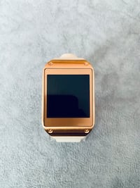 Samsung Gear(2D33) Gold White Seyhan, 01030