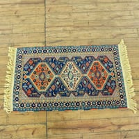 Patterned Area Rug (1022619) South San Francisco